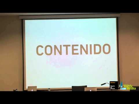 CrisAlcazar  XI encuentro de Adictos Social Media Murcia #ASMMurcia