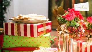How To Set Up A Holiday Buffet