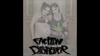 Faction Disaster - Untitled