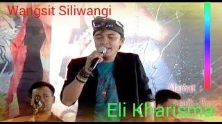 Gambar cover Eli Kharisma Live Cidahu Cimahi