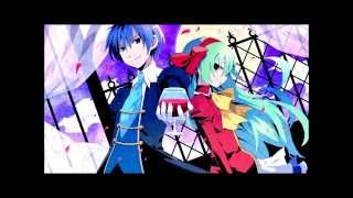 Repeat youtube video Nightcore--Game Over ( Maitre gims et Vitaa)