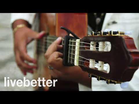 Flamenco relajante: Guitarra española romantica instrumental | Musica tradicional de España
