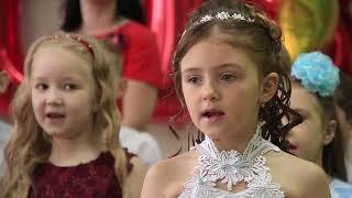 Выпускной фильм детский сад №202