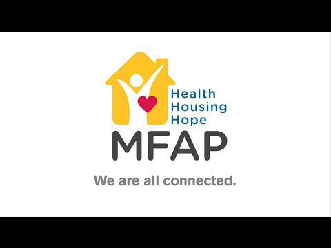 Mid Fairfield AIDS Project: Overview Video 2015