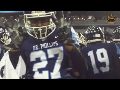FHSAA State Championship 8A: Dr. Phillips over Atlantic 17-7