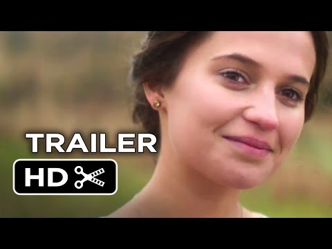 Testament Of Youth   2 2015  Kit Harington, Hayley Atwell War Movie HD