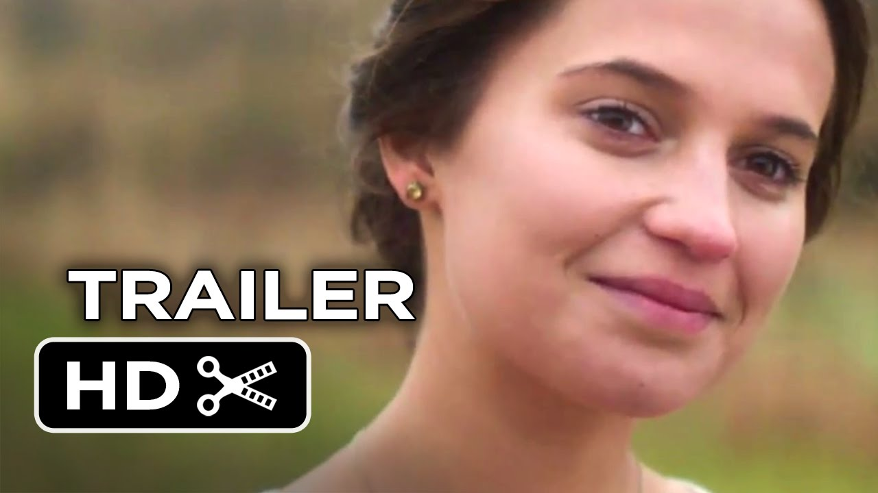 Testament Of Youth Official Trailer 2 2015 Kit Harington