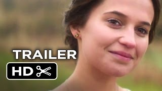 Testament Of Youth Official Trailer #2 (2015) - Kit Harington, Hayley Atwell War Movie HD thumbnail