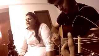 Dua from Shanghai (Arijit Singh & Nandini Srikar) - Acoustic Live Cover