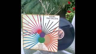 TRIO GALLETA - ESTOY HERIDO (HD) .wmv