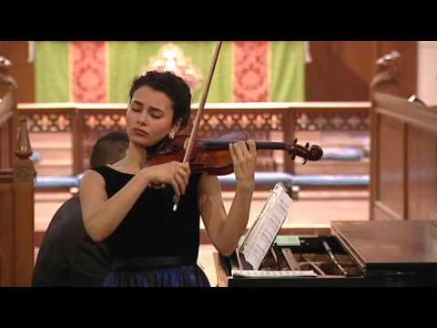 Niccolo Paganini (1782-1840 )  Cantabile Op. 17