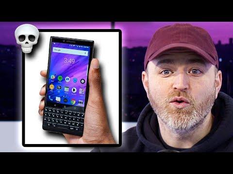 descargar Blackberry
