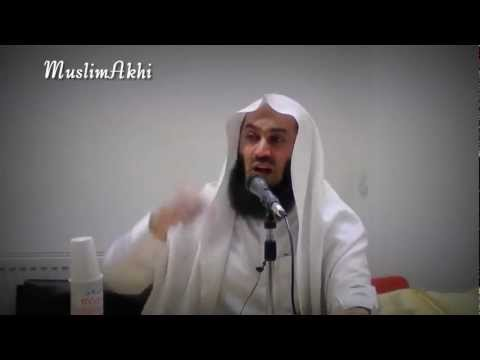 A Tour of Paradise - Mufti Menk ᴴᴰ