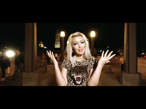 Laura - Doamne, zi-mi in vis [oficial video] HIT 2018