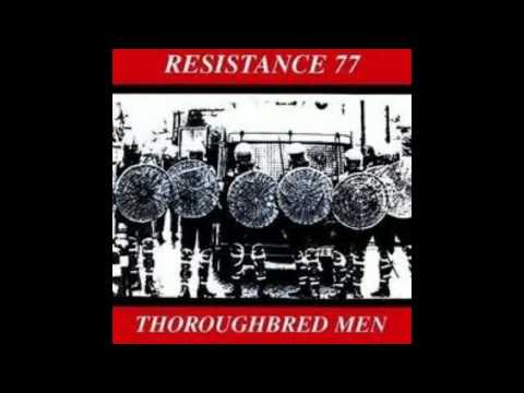 Resistance 77 ''Against All Odds''
