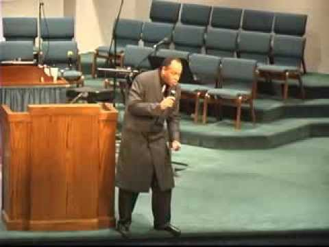 Dr. Gerald Jeffers - The Power of the Call - Part 4 of 4