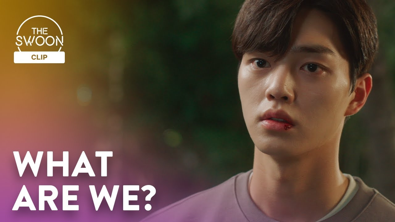 Han So-hee asks Song Kang to define their relationship | Nevertheless, Ep 5 [ENG SUB]
