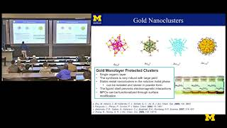 Materials at Michigan Symposium | Ted Goodson