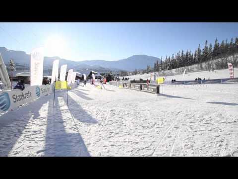Telemark World Cup 2012 - Parallell Sprint Rjukan