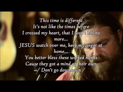 """The Whistler"" (Lyrics) [Sons Of Anarchy, Soundtrack] The White Buffalo"