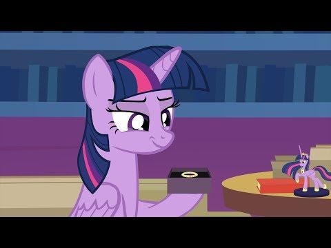 Pony and Magical Artifact