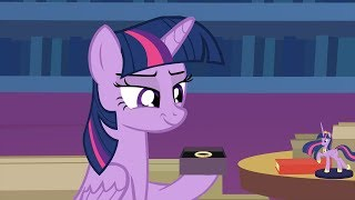 Pony and Magical Artifact