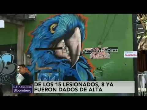 Tras tiroteo en Blue Parrot, locatarios impulsan en hashtag #YoAmoPlayaDelCarmenPors