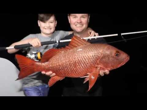 IFISH For Mangrove Jack In The Kimberley