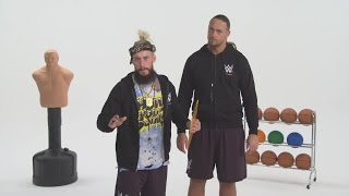 Enzo and Cass show you how to order WWE Network