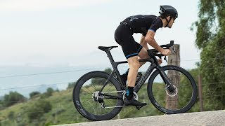 The New Propel Advanced SL Disc with SRAM RED eTap AXS