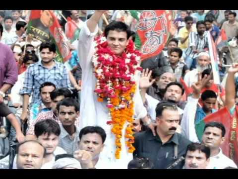 Irfan Solanki Irfan Solanki The Youth Leader For Samajwadi Party Sisamau YouTube