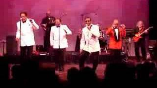The Drifters With Bobby Hendricks