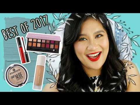 BEST MAKEUP PRODUCTS FOR PINAYS