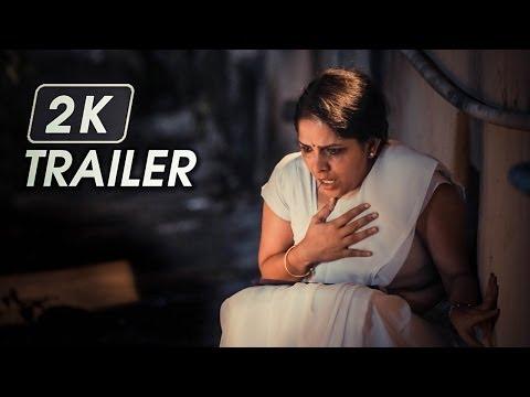 BURN MY BODY Short Film Official Trailer - 2K || Aparna Nair || Chinnu kuruvilla ||