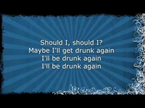 Ed Sheeran - Drunk [Lyrics]