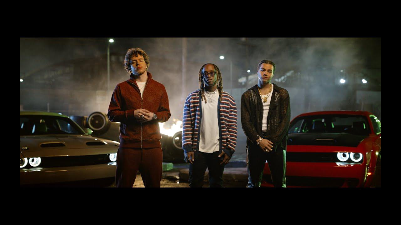 Download Ty Dolla $ign, Jack Harlow & 24kGoldn - I Won (Official Music Video) [from F9 - The Fast Saga]