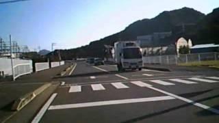 和歌山県道22号吉備金屋線(新道)
