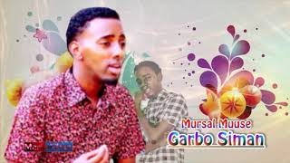 vuclip Somali Music Garbo Siman Song by ☆Mursal Muuse☆