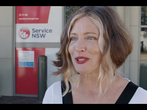 NRMA Safer Driving Learn to Drive Episode 10: Michele's driving test