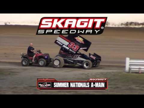 Skagit Speedway 07 29 2016