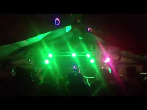 The Rooticals Reggae Band Ft Lady Jo  - Labyrinth Blues & Roots Festival 2014