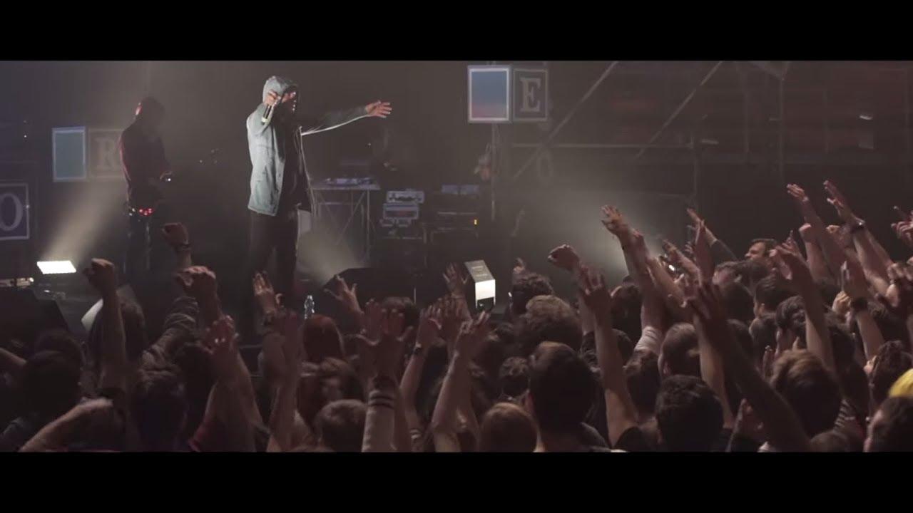 RANCORE - Live @ Atlantico - Roma (Official Aftermovie)