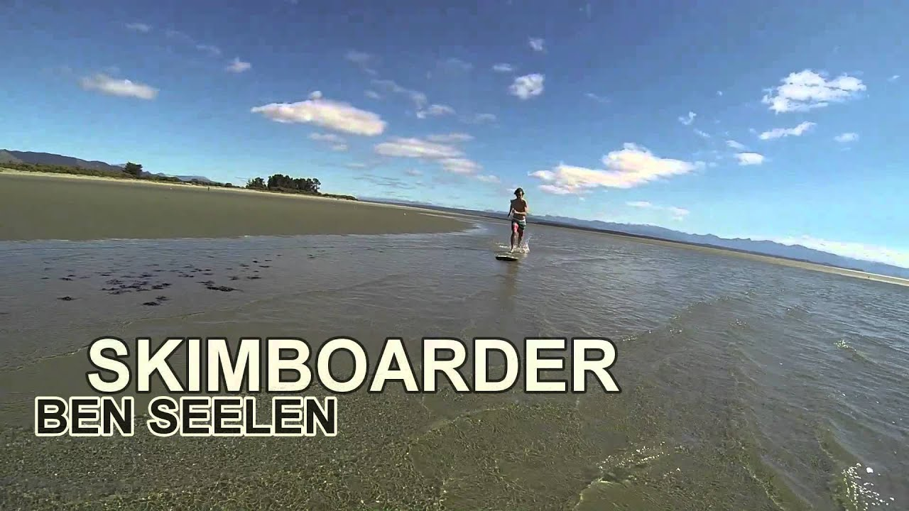 Skimboarding using gopro studio 2 0 templates youtube for Skimboard template