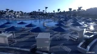 Хургада Египет Albatros Dana Beach Resort 5 обзор отеля