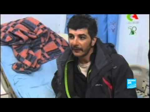In Amenas hostage crisis: Freed hostages describe their ordeal in Algeria