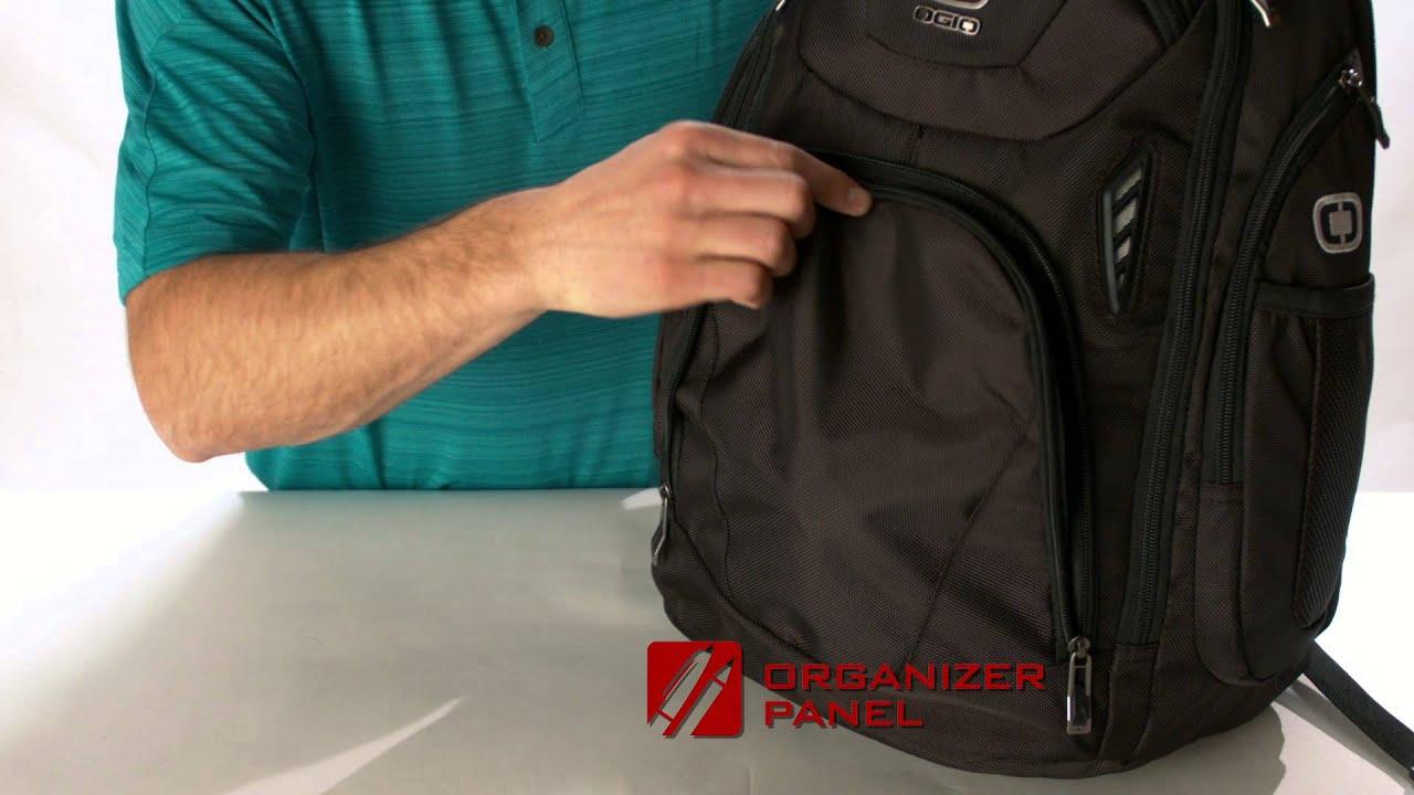 OGIO Mercur Pack 411065 - YouTube