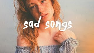 lllenium & Said The Sky - Sad Songs ft. Annika Wells (Lyric)