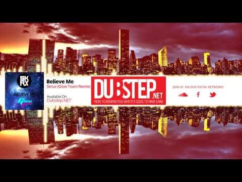 Dubstep.NET: Skrux - Believe Me (Glow Team Remix)