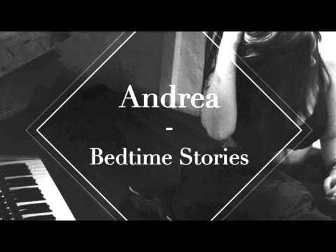 Andrea - Work The Middle