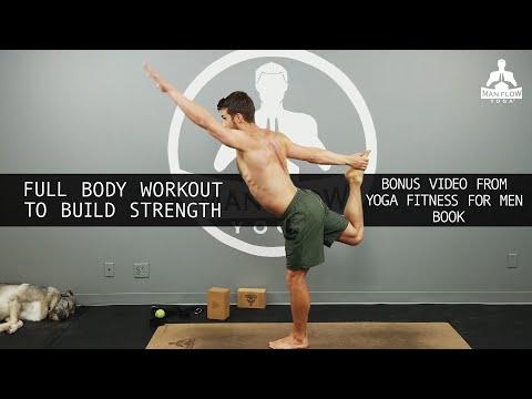 full-body-workout-to-build-strength-|-bonus-video-from-yoga-fitness-for-men-book